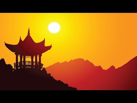 1 Hour of Epic Chinese Music & Beautiful Chinese Music