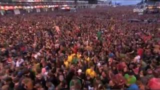 Beatsteaks - Atomic Love (HQ) LIVE @ Rock am Ring 2011