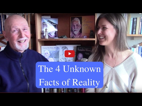 The Four Unknown Facts of Reality