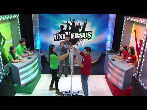 USIL TV - PROGRAMA UNIVERSUS