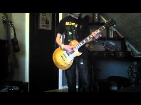 Give it all - Rise Against cover