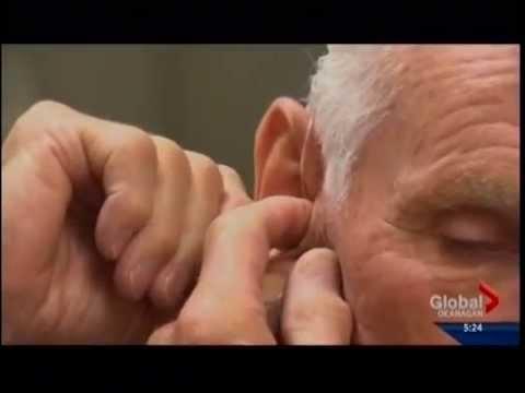 The Beltone First Story on Global Okanagan