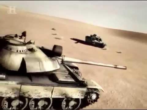battle-stations:-challenger-tank-(war-history-documentary)