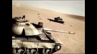 Battle Stations: Challenger Tank (War History Documentary)