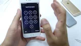Китайская копия айфон 6 на 8 ядер с реальным Touch ID, миф или реальность?(Подробнее о телефоне: http://monoblok.com.ua/telefony_na_Android/iPhone_6_pro_plus_GooPhone_space_gray Рады представить Вам нашумевшую в ..., 2015-09-13T11:40:41.000Z)