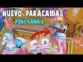 Probando El *NUEVO PARACAÍDAS*  PONI De LUZ De ESTRELLAS!   Creative Destruction PC Gameplay