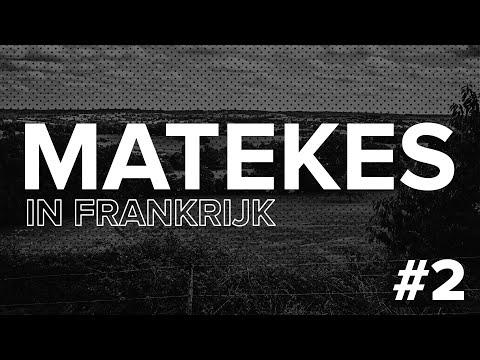 FEESTEN onder de sterren bij Franse VILLA - MATEKES IN FRANKRIJK DAG 2 - #MATEKES 007