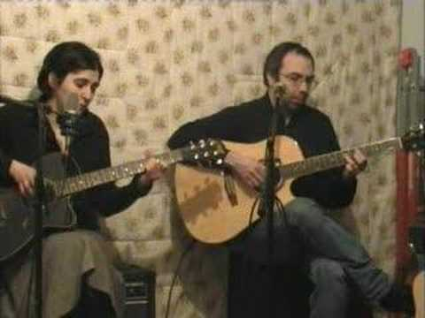 2ofUs playing Steely Dan's