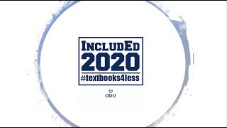 IncludED FacultyStaff 2019 Video