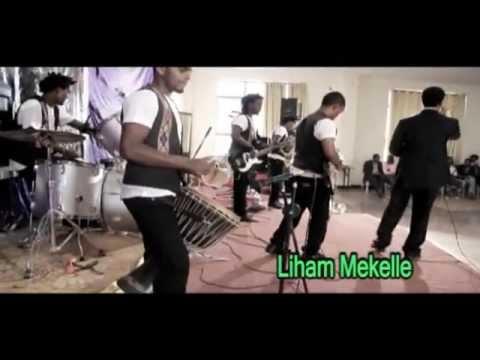 New Ethiopian Music Mahari Kiros ..ዓለም Alem