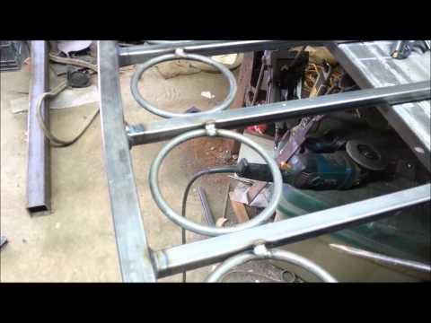 ROLLING STEEL RINGS