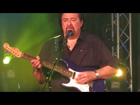 2017 COCO MONTOYA  @ C2G MUSIC HALL FORT WAYNE