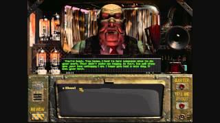 Fallout - Gizmo