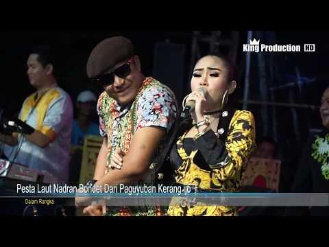 Lucu Abis Kawin Sedina - Anik Arnika Jaya Live Pesta Laut Bondet Gunungjati Cirebon