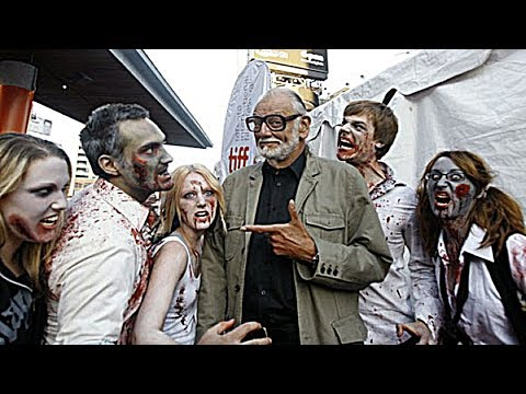 George A. Romero Passes Away At 77