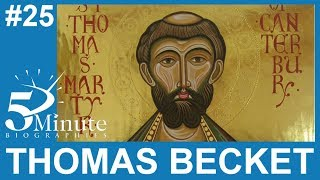 Thomas Becket Biography