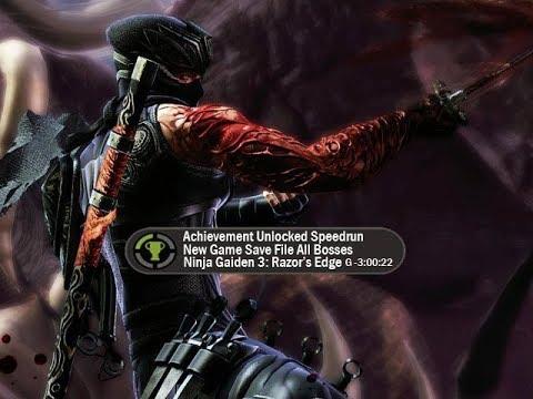 new ninja gaiden # 83