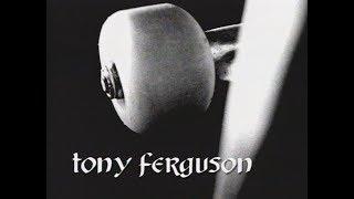 Tony Ferguson - Goldfish 1993