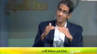 فيديو..طارق تهامي: نواجه محاولات مخابراتية لكسر التماسك الداخلي