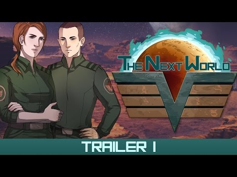The Next World - Trailer 1
