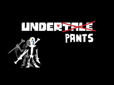 UnderPants -  Genocide Ending (Disbelief)