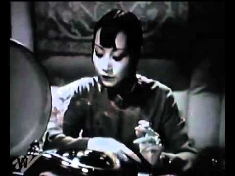 ANNA MAY WONG: IN HER OWN WORDS | Women Make Movies | Trailer