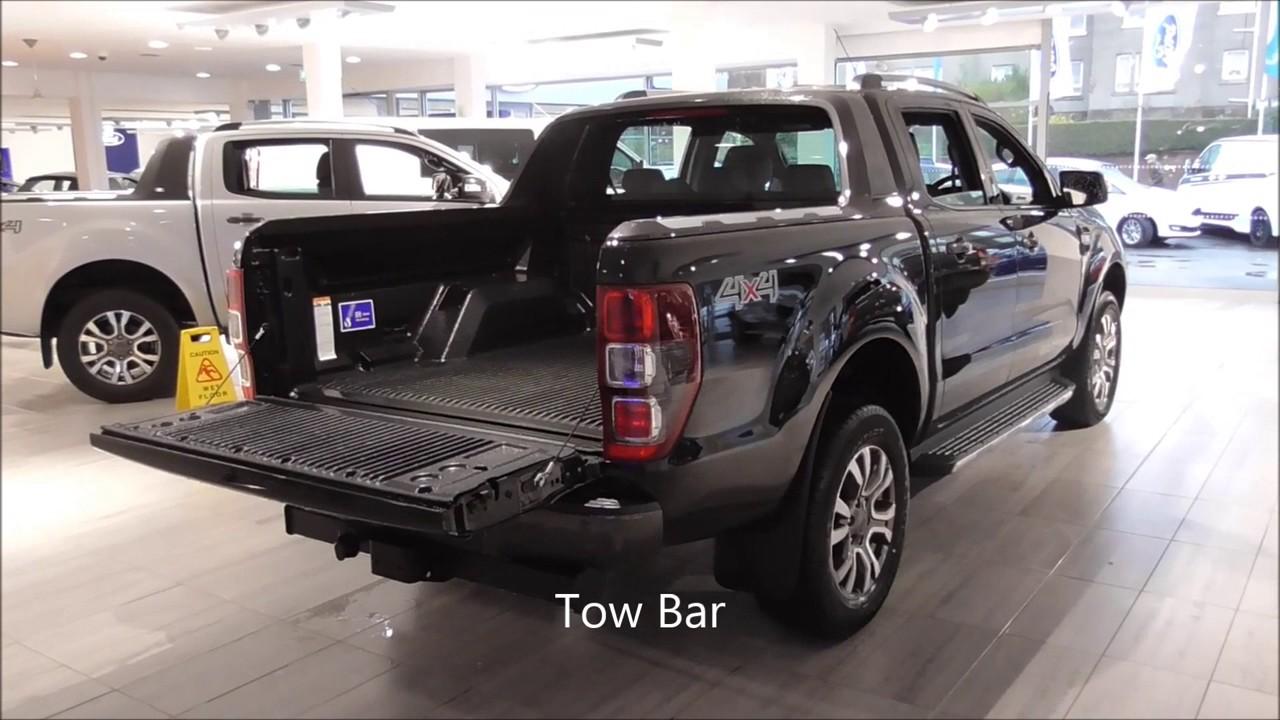 ford ranger pick up double cab wildtrak 3.2 tdci 200 auto u32869