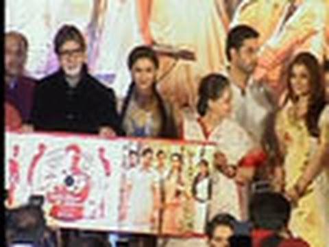 Khelein Hum Jee Jaan Sey Music launch