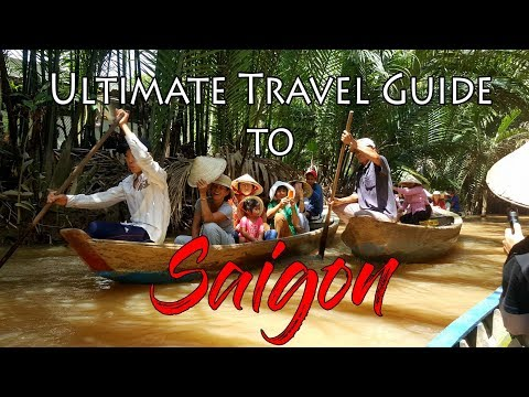 Ultimate Travel Guide to Vietnam