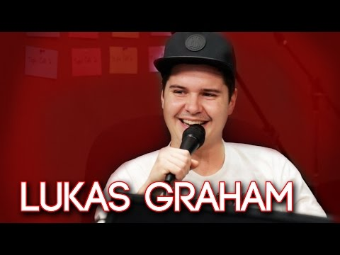 Lukas Graham | Full Interview
