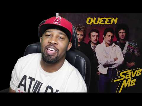 Queen Save Me (Live Rock Montreal HD) (Reaction!!!!)