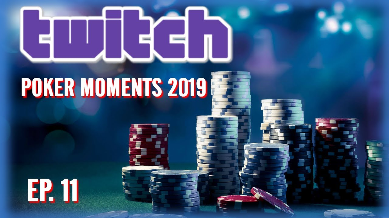 Twitch Gambling