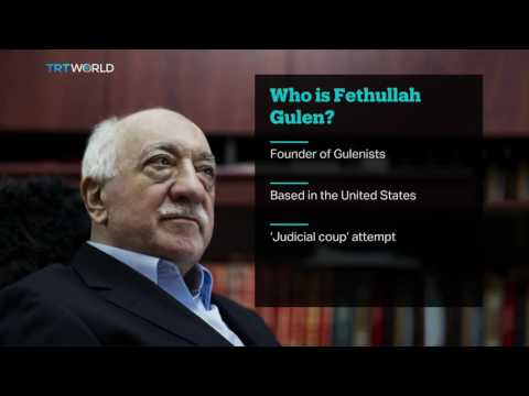 Who is Fethullah Gulen?