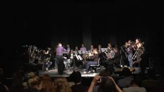 Thomas & Langgaard Brass Band - soloist Dan Hejslet & Nikolaj Langg...