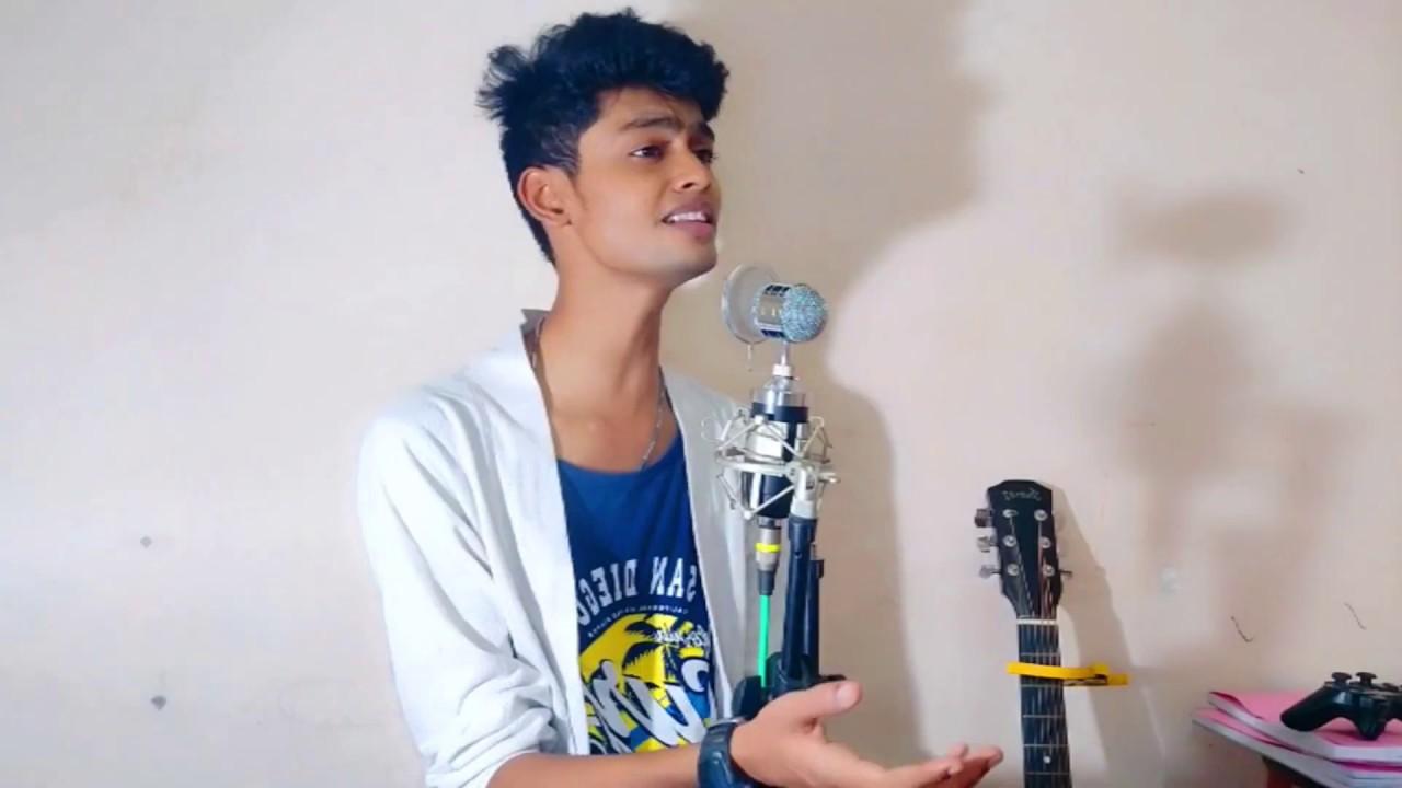Sundari Kannal Oru Sethi   Unplugged   Super Sad SachinJAS Version