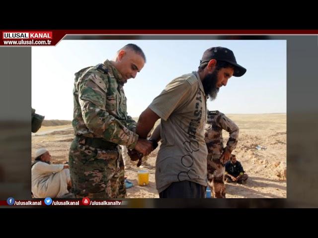 PKK/YPG 283 IŞİD'liyi serbest bıraktı