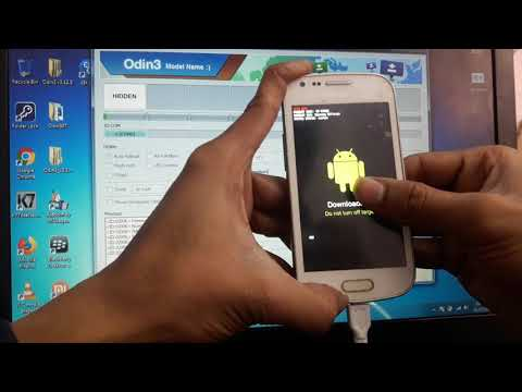 S7582 flash file xdating