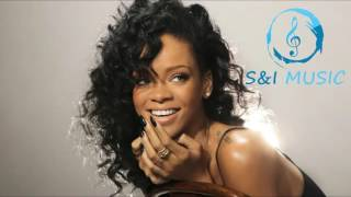 Rihanna ft Jhene Aiko - All Mine ((( NEW SONG 2017 )))