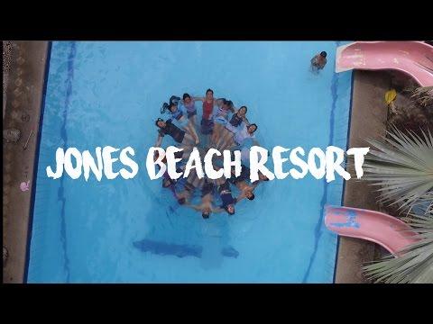 Jones Beach Resort: Travel Diaries 001