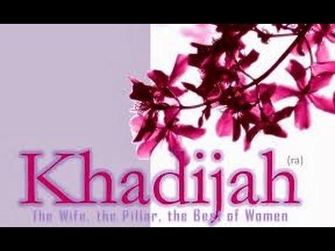 WANITA WANITA HEBAT DALAM ISLAM
