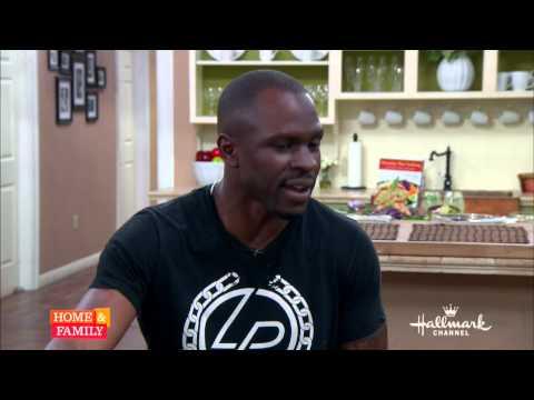 """Gbenga Akinnagbe talks """"Knucklehead"""" movie on Home & Family"""