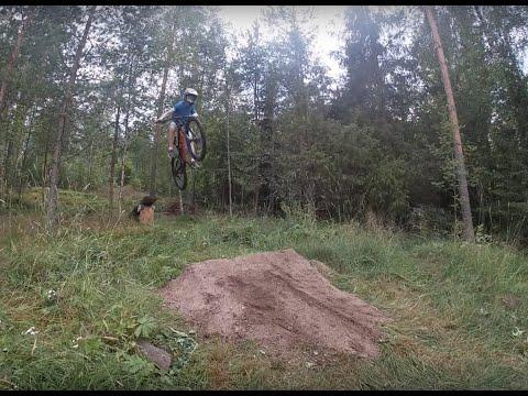 Best Of Jumps - Eelis Kesäläinen