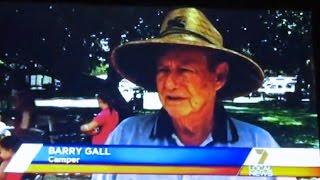 GALL BOYS - 7 NEWS