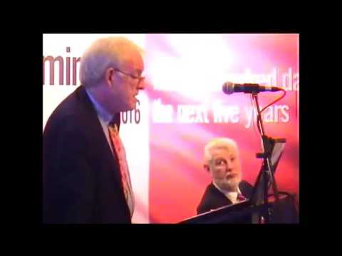 Download Youtube: 2011 Mr Colm McCarthy