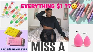 Everything's $1 ! | Shop Miss A Haul | All Vegan cruelty fre…