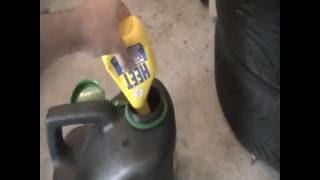 видео Делаем впрыск воды в двигатель своими руками