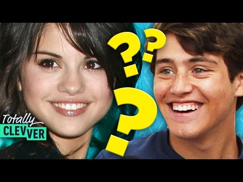 People Don't Know Selena Gomez -- You Won't Believe Who They Think She Is