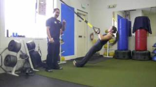 trx suspension training the 15 30 workout protocol