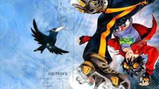 Air Gear song (Back-On [Believer] ) plus Free Psn points codes (Ps3)