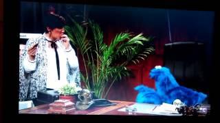 Studio C reaction! The Cookie Diet
